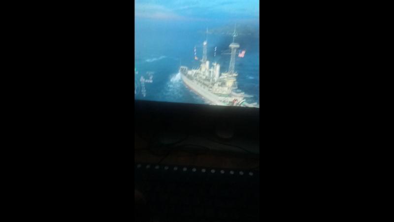 Добавил видео 5 это я 13.06.2018г играл у себя дома в игру World Warship в г.Владивостоке, американским кораблем » Freewka.com - Смотреть онлайн в хорощем качестве