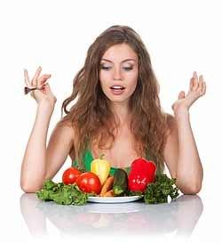 Диета для похудения меню 14 дней