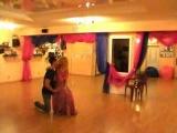 Свадебный танец в Пушкино - постановка танца на свадьбу