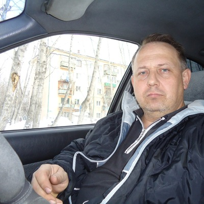 Алексей Кремер, 12 января 1969, Тюмень, id136608396