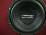 Sabwoofer Challenger pro10 wf free air Сабвуфер своими руками, Golf 3 tuning