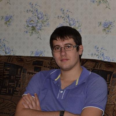 Влад Пуртов, 20 января 1985, Киров, id45072020