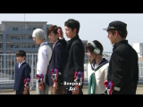 [dragonfox] Uchu Sentai Kyuranger: High School Wars - 04 (RUSUB)