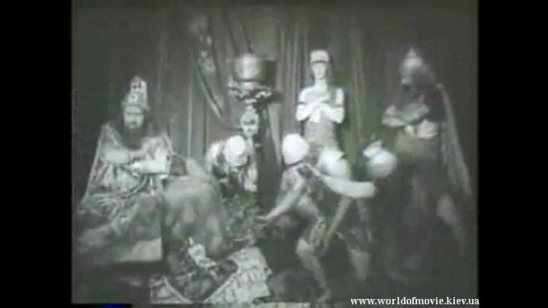 ЮДИФЬ ИЗ БЕТУЛИИ (США, 1913)