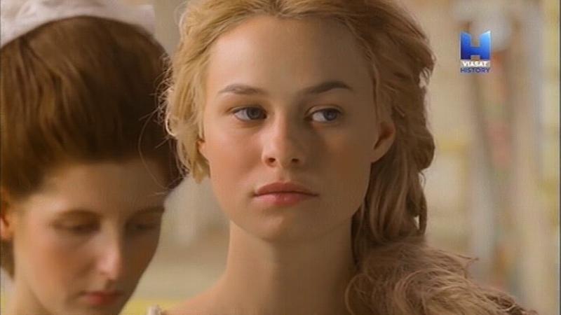 Тайный Версаль Марии-Антуанетты. Документальная драма о величии королевы - образца моды и стиля