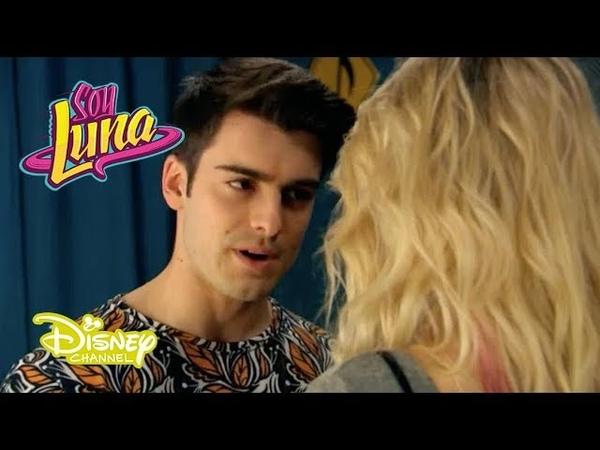 Soy Luna 3 - Ámbar termina con Benicio - Capitulo 45 (HD)
