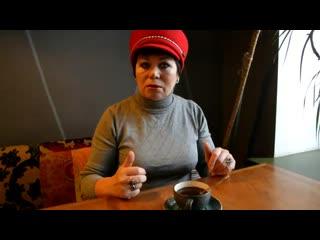 Модный блогер Антонина Аксенова об успехе, своем блоге и наших бабушках