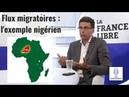 Flux migratoires Le bon exemple nigérien