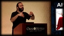 Mark Passios Natural Law Seminar / Natural Law the REAL Law of Attraction 3 of 3 evening