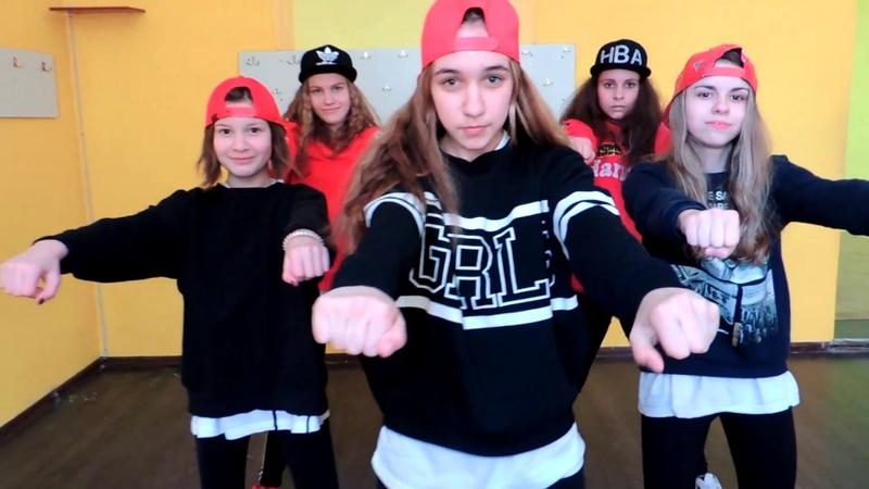 Open Kids ft. NEBO5 – Поколение Танцы, хореография Вашеци - Калмыковой Юлии