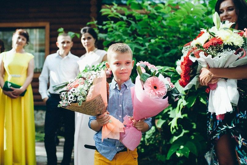 Оля Алексеева  