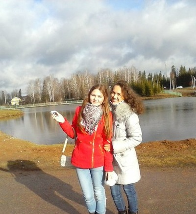 Ильвира Шарафиева, 20 января 1999, Бердянск, id201692627