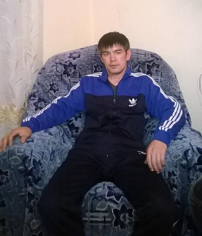 Арман Жапаров
