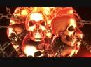 Черепа с цепями / Skull Chain