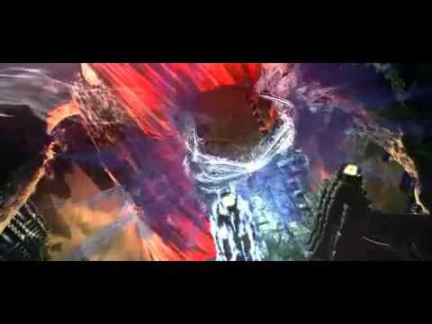 Diablo 2 Lord Of Destruction Cinematic - Ending