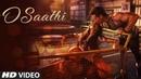 Baaghi 2 O Saathi Video Song Tiger Shroff Disha Patani Arko Ahmed Khan Sajid Nadiadwala