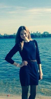Валерия Панкова, 30 ноября 1995, Москва, id183992391
