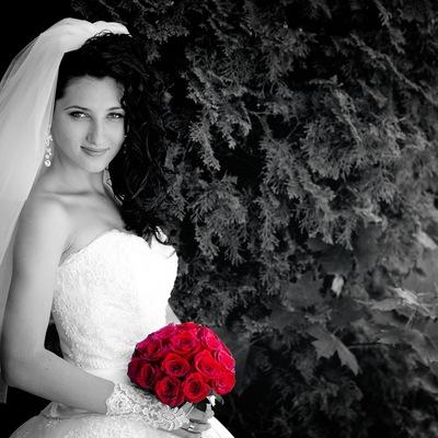 Марина Силка, 18 сентября 1989, Нежин, id64654248