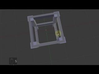 Уроки по Blender. Урок 3-7. Моделинг табуретки, стула._HD.mp4