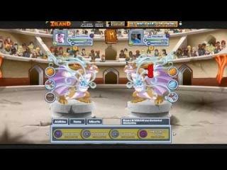 Miscrits VI : Sonu Smash (XPO) Vs Jeremy Wong (TSA)