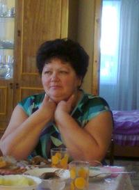 Долгополова Тамара (Крайнева)