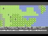 Ultima II The Revenge of the Enchantress (Commodore 64 intro)