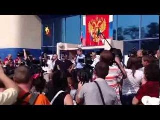 Крымские басни Ткачёва