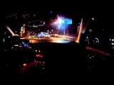 External Mic Test. GoPro Camera. Normal Driving. B7 Audi S4. Fast Intentions exhaust. JHM Tune