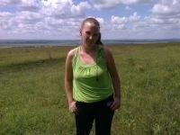 Лидия Маслова, 18 марта 1987, Ульяновск, id177188632