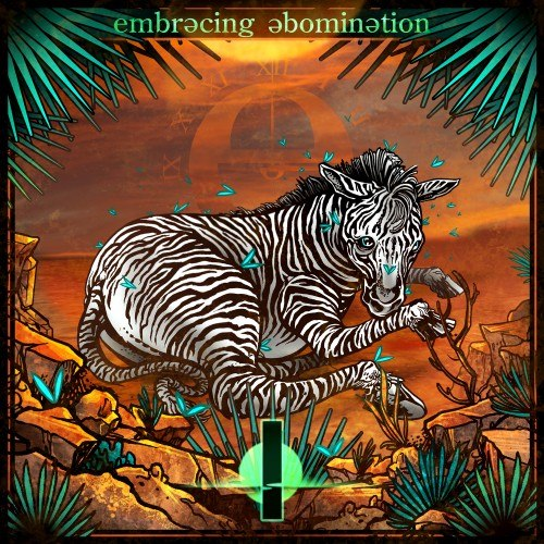 Embracing Abomination - I (i) [EP] (2012)