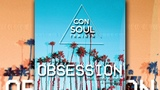 Consoul Trainin - Obsession (feat. Steven Aderinto &amp DuoViolins) (Radio Edit)