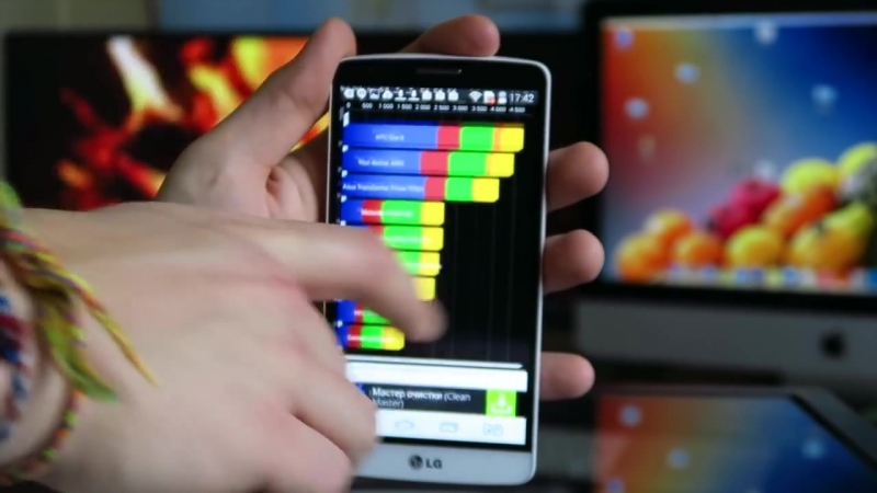 LG G3 Stylus D690 Dual - Обзор