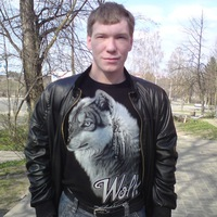 Анкета Павел Викторов