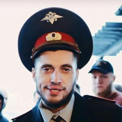 Kharlamov Kharlamov