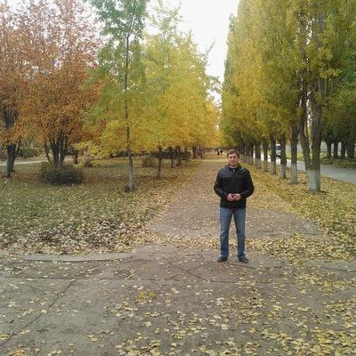 Дима Назаров, 1 декабря 1986, Нижний Новгород, id10940867