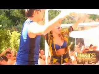 Culture Beat - Mr.Vain(Hot Summer Remix 2k13) HD