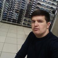 Chumabek Amruloev