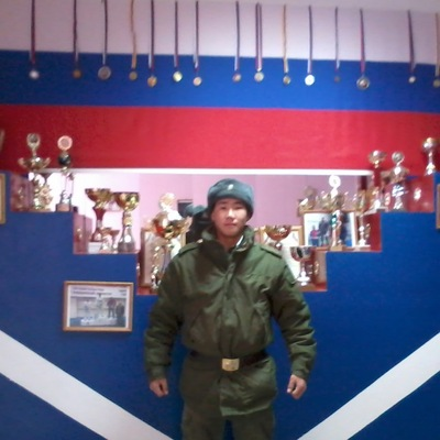 Айдын Андреев, 25 декабря 1993, Черновцы, id202001319