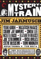 Mystery Train<br><span class='font12 dBlock'><i>(Mystery Train)</i></span>