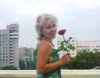 Елена Мусина, 10 ноября , Новосибирск, id56296937