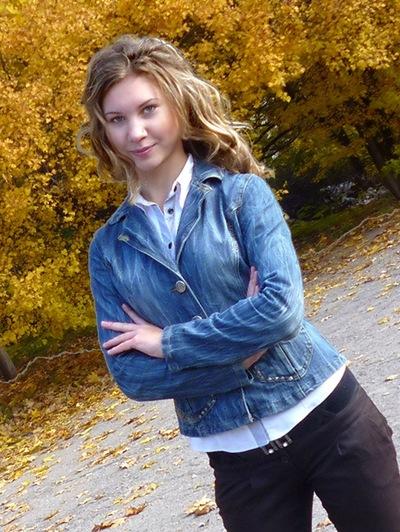 Ирина Полищук, 23 июня , Брянка, id153481412