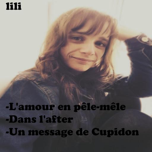 Lili альбом L'amour en pèle mêle