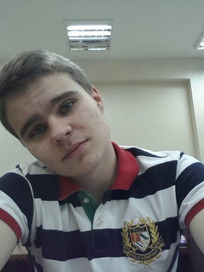 Евгений Славский, 2 апреля , Одинцово, id80971602