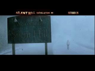 Сайлент Хилл 2 /Silent Hill: Revelation 3D (2012) Тв тре...