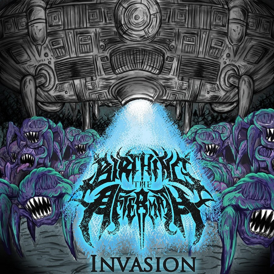 Birthing The Aftermath - Invasion (2012)