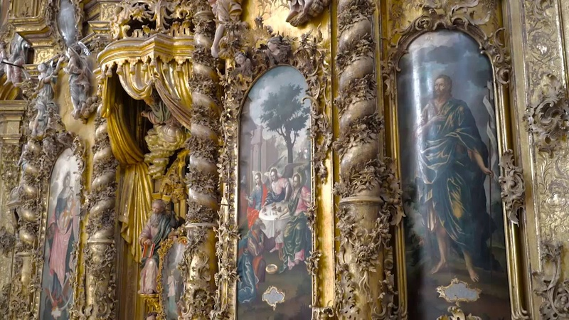 монастырь морозовица
