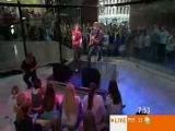Jesse McCartney - Beautiful Soul LIVE