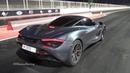 EKanooracing's McLaren 720S Sets A New World Record