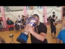 Крымчане опять первые в региональном зачёте город Сочи