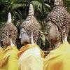 Туристотель - Ваш туристический гид по Таиланду